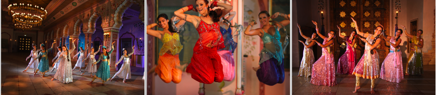 bollydance show-programm-leiste